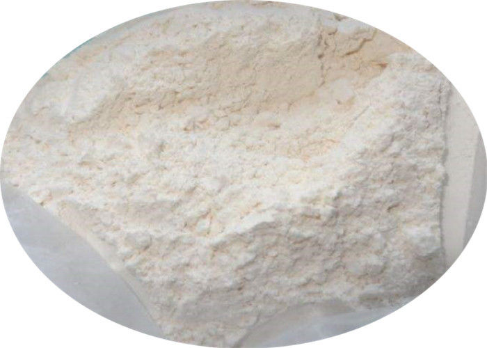 Muscle Growth Steroids Oxandrolone CAS 53-39-4 Oral Androgenic Steroids